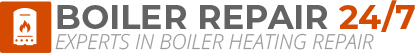 Stoke On Trent Boiler Repair Logo